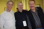 Chris Pilsworth, Phil, Bob Sheets