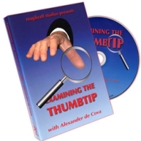Examining the Thumb Tip