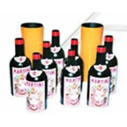Martini Bottles